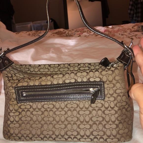 Coach Handbags - Authentic Coach Bag